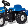 Rolly Kids New Holland T7040 Tractor & Trailer 2