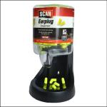 Scan Ear Plug Dispenser (SNR34) 250 Pairs