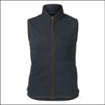 Seeland Woodcock Fleece Waistcoat Classic Blue 1