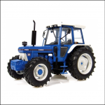 Universal Hobbies Ford 7810 (1987) Tractor 1.32 Scale 1