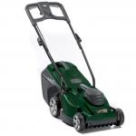 Atco 14E Electric lawn mower