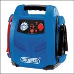 Draper 70553 12V Jump Starter 1