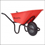 Haemmerlin 120L Crusader Pneumatic Tyre Wheelbarrow 1