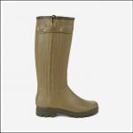Le Chameau Men's Chasseur Jersey Lined Wellington Boot 1