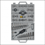 Sealey AK303 45pc Metric Tap & Die Set