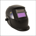 Sealey S01001 Auto Darkening Welding Helmet Shade 9-13 1