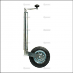 Sparex 3063 Jockey Wheel Jack 42mm Diameter 1