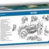 Universal Hobbies Limited Edition Doe Triple D 1-16 Scale 3