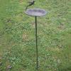 Ascalon Decorative Metal Bird Feeding Stake 2