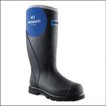 Buckler BBZ5666 Ladies Wellington Boots Blue 1