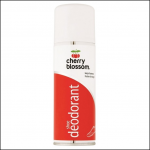 Cherry Blossom Shoe Deodorant 200ml
