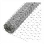 Galvanised Wire Mesh Netting 600mm x 25mm x 10M
