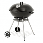 Lifestyle 22 inch Kettle Charcoal BBQ 1