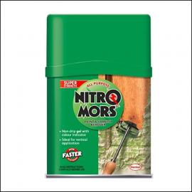 Nitro Mors All Purpose Paint & Varnish Remover 1