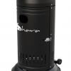 Sahara X13 Heat Focus Gas Patio Heater 13kw Charcoal Grey 6