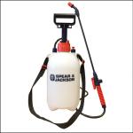 Spear & Jackson 5L Pump Action Pressure Sprayer