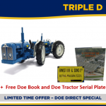 Universal Hobbies Limited Edition Doe Triple D 1 16 Scale Offer