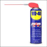 WD40 Smart Straw Spray 450ml