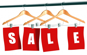 Men's Clothing Special Offers