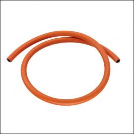 8mm Orange Cabinet Heater Hose x 1m