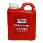 Gunk 830 Driveway Cleaner 1L