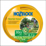 Hozelock 7230 Multi-Purpose Starter Hose 30m 1