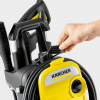 Karcher K5 Compact Home Pressure Washer 2