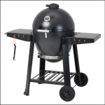 Lifestyle Dragon Egg Charcoal Barbecue 1