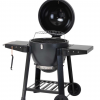 Lifestyle Dragon Egg Charcoal Barbecue 2