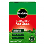 Miracle Gro EverGreen Fast Grass Lawn Seed 420g 1