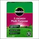 Miracle Gro EverGreen Multi-Purpose Lawn Seed 1.68kg 1