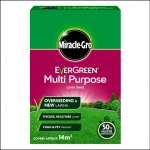 Miracle Gro EverGreen Multi-Purpose Lawn Seed 420g 1