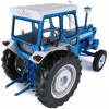 Universal Hobbies Ford 7000 Tractor with Cab 1-16 Scale 2