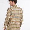 Barbour Barton Coolmax Shirt Stone 2