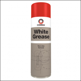 Comma WGR500M White Grease 500ml 1