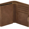 Dubarry Thurles Chestnut Leather Wallet 2