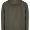 Hoggs of Fife Culloden Waterproof Field Jacket Fern Green 6
