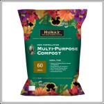 Humax Multi Purpose Compost 60L