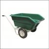 JFC Agri Green Tipping Wheelbarrow 250L 2