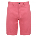 Schoffel Men's Paul Shorts Coral 1