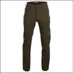 Harkila Trail Trousers Willow Green 1