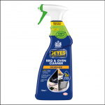 Jeyes BBQ & Oven Cleaner 750ml