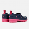 Joules Pop On Printed Welly Clogs Navy Veggies 4