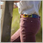 Pioneros Polo Belt - Rainbow 1