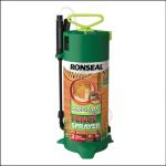 Ronseal Precision Finish Fence Sprayer 5L 1