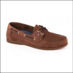Dubarry Port Moccasin Deck Shoe Cafe 1
