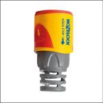 Hozelock 2055 Aqua Stop Connector Plus 12.5-15mm 1