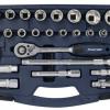 Sealey AK8992 26pc Half Inch Sq Drive Socket Set 4