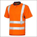 Veltuff Class 2 Hi-Vis Reflex Stretch T Shirt 1