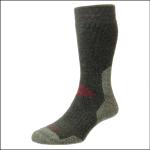 HJ Hall ProTrek Mountain Climb Socks Green-Grass 1